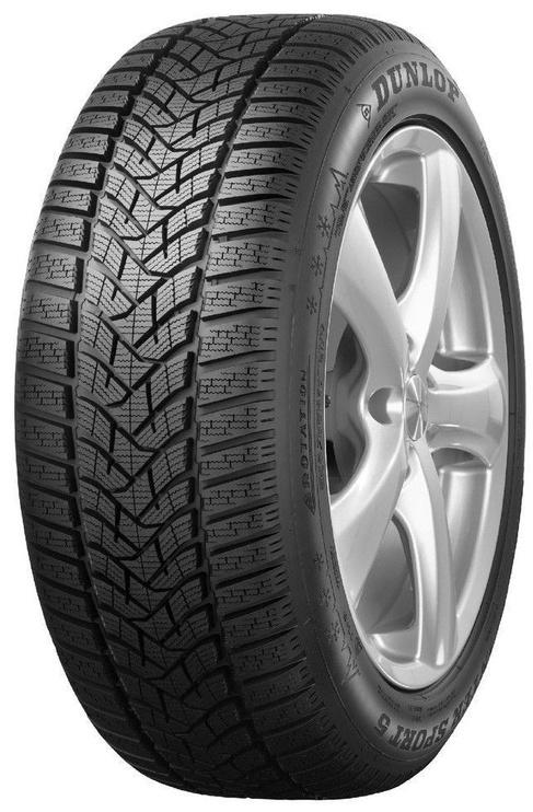 Automobilio padanga Dunlop SP Winter Sport 5 215 45 R17 91V XL