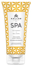 Kallos Spa Indulging Hand Cream 50ml