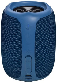 Creative Muvo Play Bluetooth Speaker Blue
