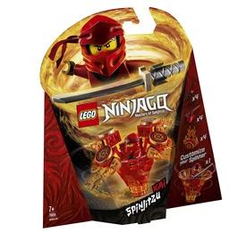 Konstruktorius Lego Ninjago Spinjitzu Kai 70659