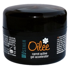Taboo Oilee Carrot Active Gel Face Tan Accelerator 15ml