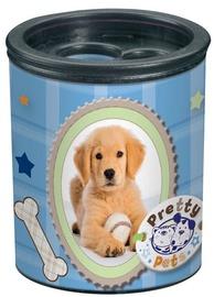 Herlitz Double Sharpener Pretty Pets Dog 10094225