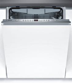 Iebūvējamā trauku mazgājamā mašīna Bosch SMV45EX00E