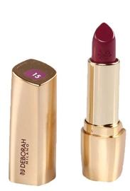 Deborah Milano Red Lipstick 4.4g 15