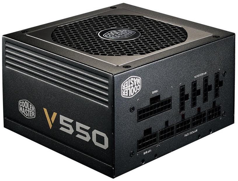 Cooler Master V550 ATX 2.31 550W RS550-AFBAG1-EU