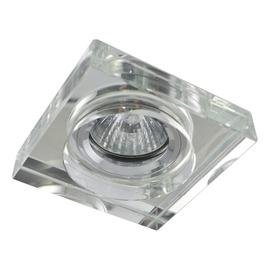 Iebūvejams gaismeklis Vagner SDH RG038A, 50W, balts