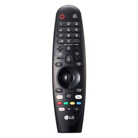 Pultas tv lg smart tv TV AN-MR19BA.AEU