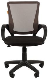 Chairman Chair 969 TW Grey