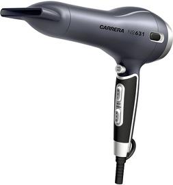 Plaukų džiovintuvas Carrera 631 Hair Dryer