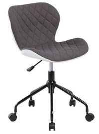Signal Meble Rino Swivel Chair Grey