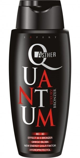 Taboo Expert Quantum Luxury Bronzer 150ml