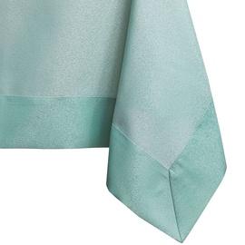 AmeliaHome Empire Tablecloth Mint 110x110cm