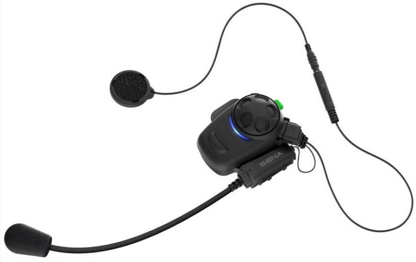 Рация Sena Cases SMH5-MC-01, черный