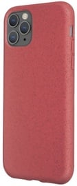 Forever Bioio Back Case For Apple iPhone 11 Pro Max Red