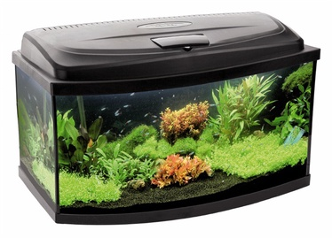 Akvariumas su įranga Aquael Classic, 40 l