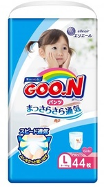 Goo.N Diapers Panties For Girls L 44