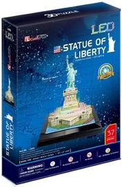 3D mīkla Cubicfun Statue Of Liberty LED, 37 gab.