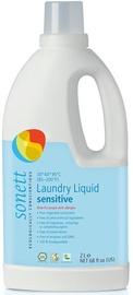 Жидкое моющее средство Sonett Sensitive, 2 л