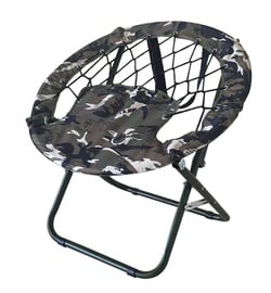 Turistinė apvali kėdė NHM1016
