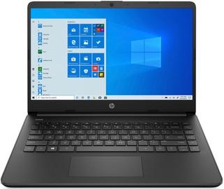 Ноутбук HP 14s dq1710nd, Intel® Core™ i3-1005G1, 16 GB, 512 GB, 14 ″