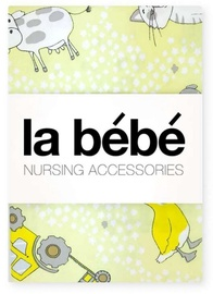 La Bebe Nursing Cotton Bedding Set 3pcs 2000000421025