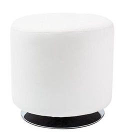 Signal Meble Pouf C-901 White