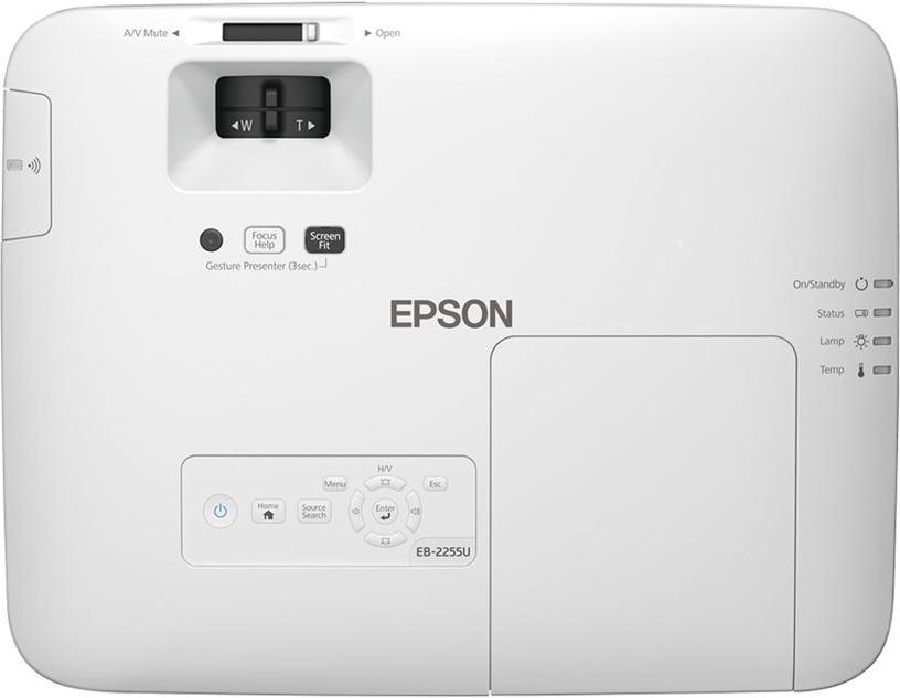 Epson EB-2265U