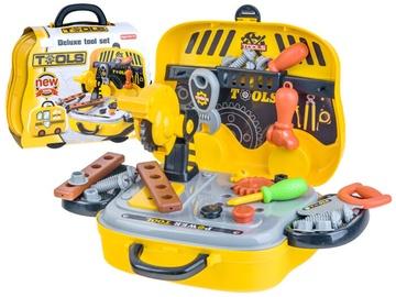 Lomu spēle Tools Deluxe Tool Set