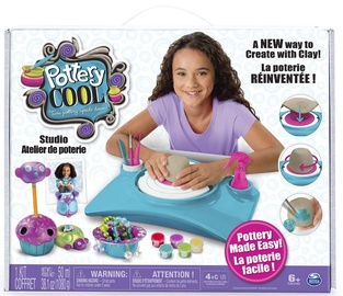 Spin Master Pottery Cool Studio