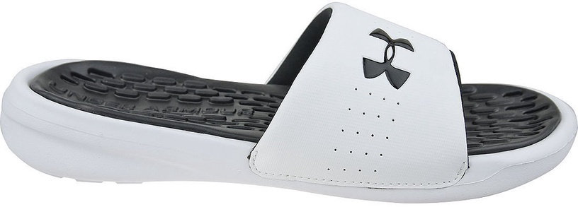 Under Armour Slippers Debut Fix 3000063-101 White 39