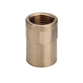 Bronzinis perėjimas, Viega 94270G, 22mm x 1/2IN, vidus/vidus