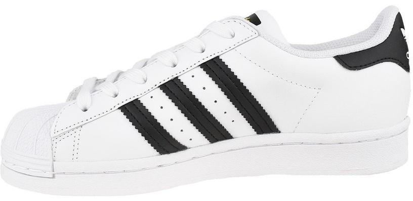 Adidas Superstar JR FU7712 White 36