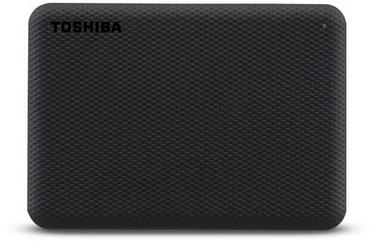 Toshiba Canvio Advance 2TB Black
