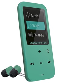Energy Sistem MP4 8GB Touch Mint 426430