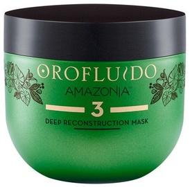 Orofluido Amazonia Deep Reconstruction Mask 500ml