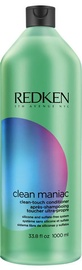 Plaukų kondicionierius Redken Clean Maniac Conditioner, 1000 ml