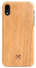 Woodcessories Slim Back Case For Apple iPhone XR Wooden