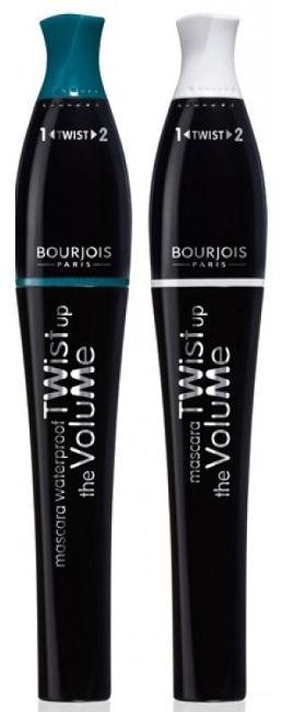 BOURJOIS Paris Twist Up The Volume 8ml Black