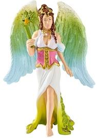 Schleich Standing Surah In Festive Clothes 70514