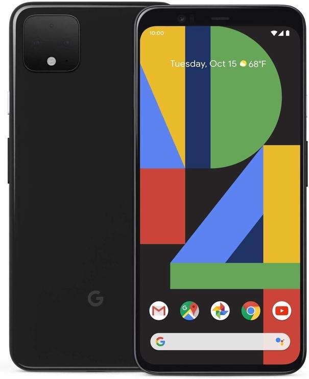 Google Pixel 4 XL 128GB Just Black