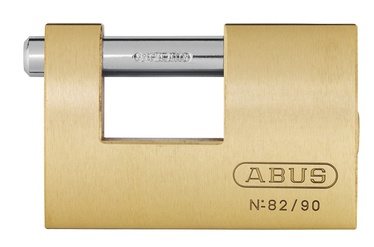 Pakabinama spyna Abus 82/90 32442, 90 x 61 mm