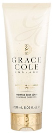 Grace Cole Body Scrub 238ml Nectarine Blossom & Grapefruit