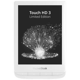 Электронная книга Pocketbook Touch HD 3 3, 16 ГБ