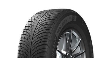 Michelin Pilot Alpin 5 SUV 235 50 R19 103V XL