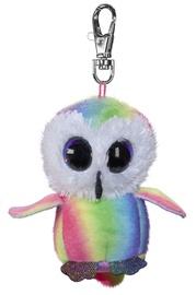 Lumo Stars Key Chain Owl Stripe 8.5cm