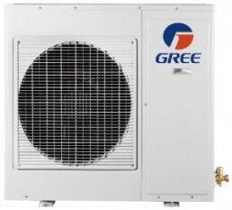 Kondicionierius Gree Lomo Eco, 4.6 kW / 5 kW