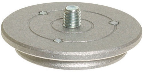 Adapter Manfrotto Quick Release Plate 400PL-LOW
