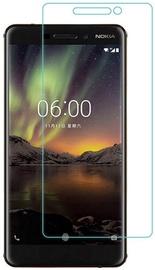 Golden 2.5D Extreeme Shock Screen Protector For Nokia 6 2018