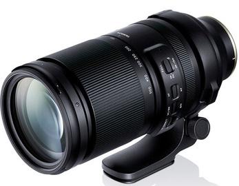 Objektiiv Tamron 150-500mm f/5-6.7 Sony E, 1880 g
