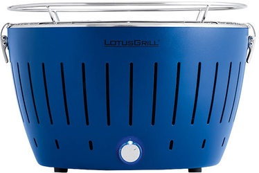LotusGrill G340 Standard G-TB-34P Deep Blue